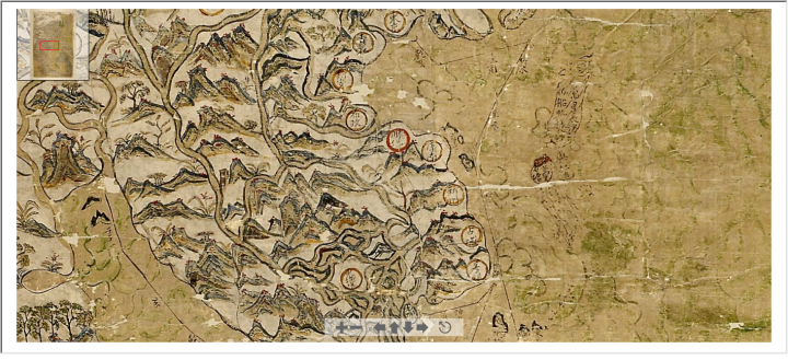 Selden Map Bien Dong