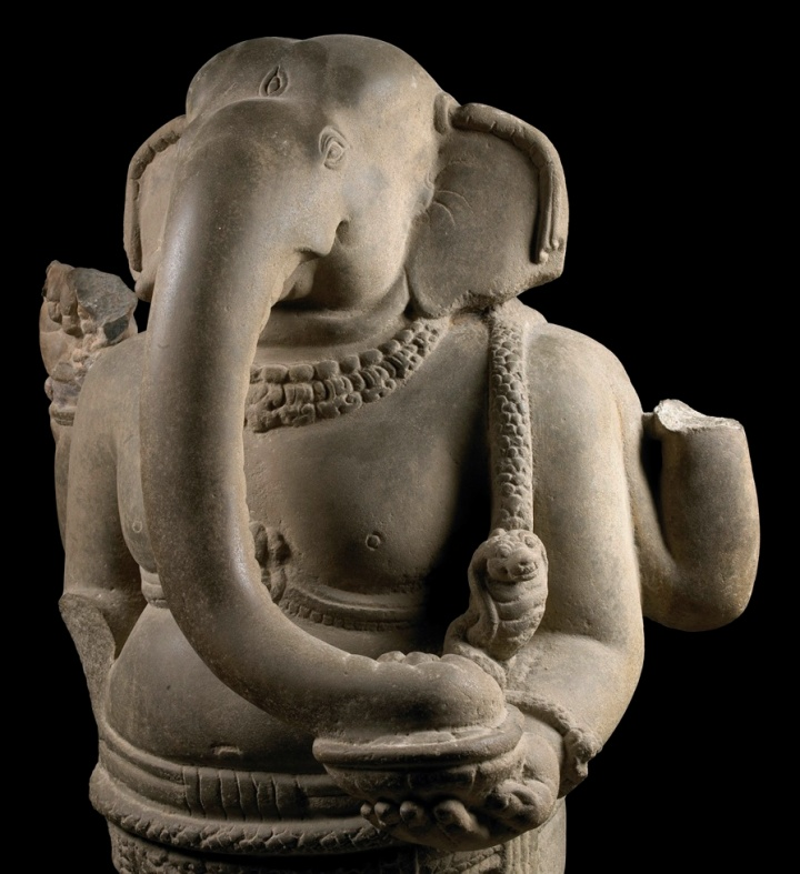 Cat_100_Ganesha_View_1